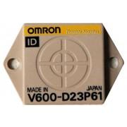 Omron V600-D23P61 / V600D23P61 Electromagnetic Coupling RFID System
