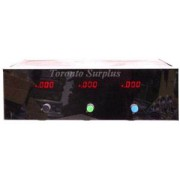 Vector VP5-17-10 RGB Densitometer Readout Unit