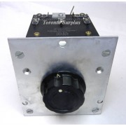 General Radio W10 Open Type Variac 10A 115V 1.5KVA