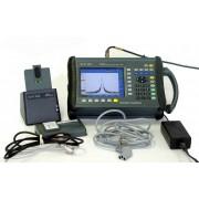 Willtek / Aeroflex 9102 Handheld Spectrum Analyzer 100kHz - 4GHz