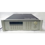 Wavetek 650 2MHz Variable Phase Synthesizer 2 Channel