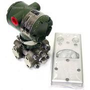 Yokogawa DPharp EJA 110A Differential Pressure Transmitter with mount