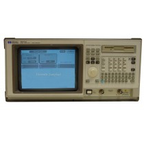 HP 1661CS / Agilent 1661CS 102-Channel Logic Analyzer Oscilloscope
