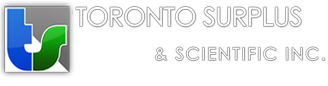 Toronto Surplus & Scientific Inc.